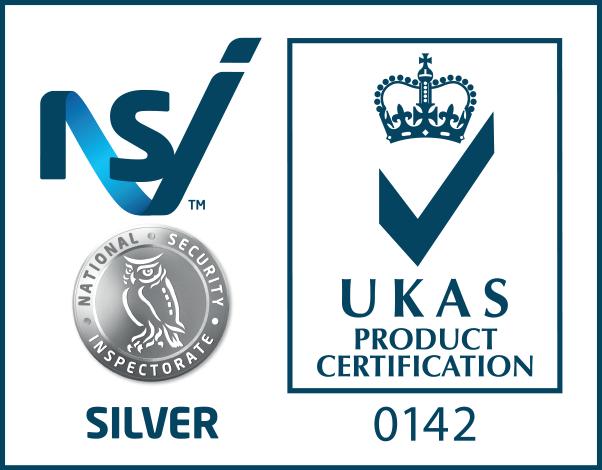 nsi ukas silver logo